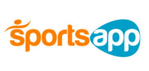 Sports App logo