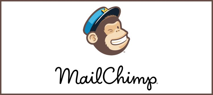 My First MailChimp Newsletter