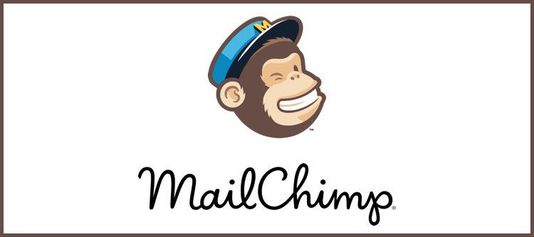 First MailChimp Newsletter