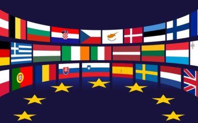 GDPR European General Data Protection Regulation