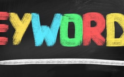 What is a Google Keyword?