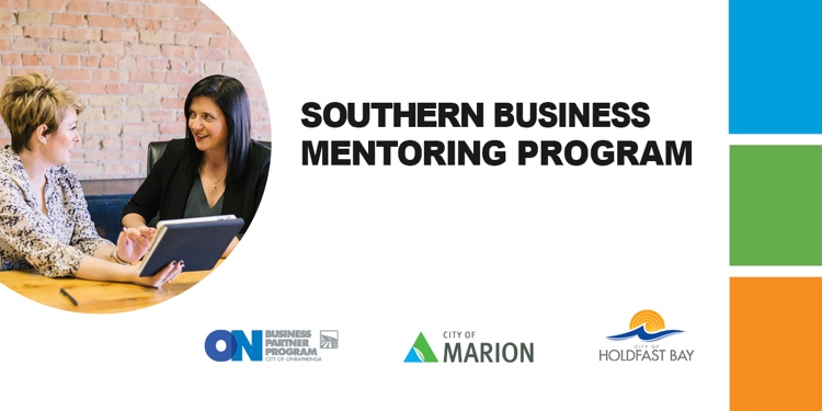 Southern Business Mentoring Program