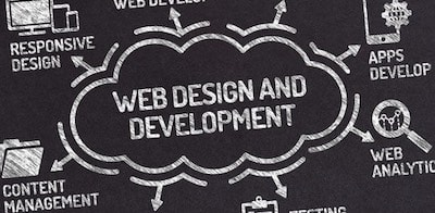 web design wix or wordpress