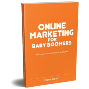 Book Online Marketing for Baby Boomers