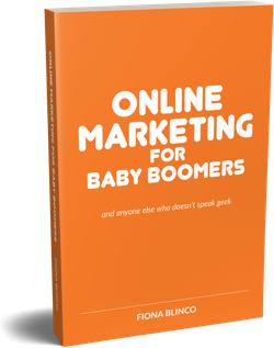 Online Marketing for Baby Boomers