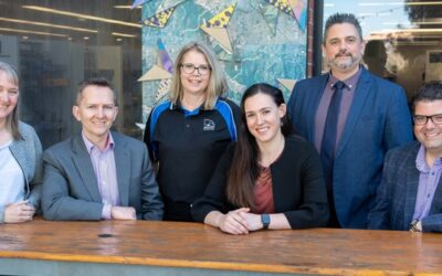 Tea Tree Gully Business Support